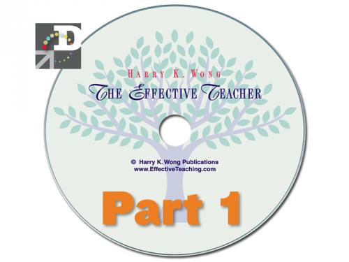 The Effective Teacher - Part 1 The Effective Teacher