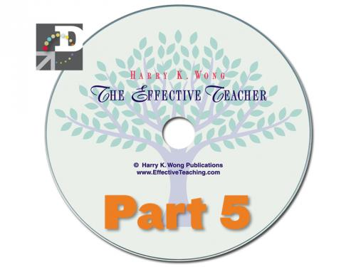 The Effective Teacher - Part 5 Coop. Learning and Culture